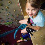 Bronx Rock Kletterhalle für Kinder