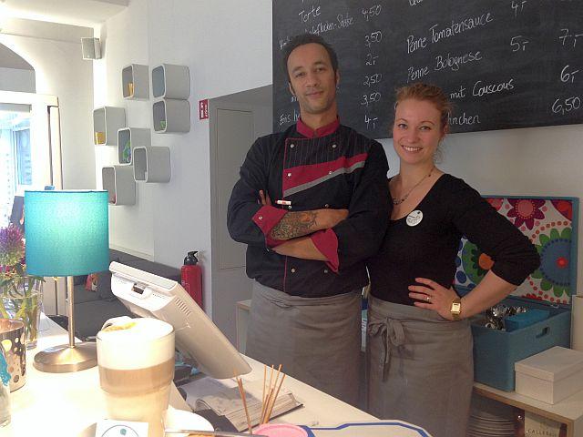 Familiencafe Köln - Emi und Herr Landmann (4)