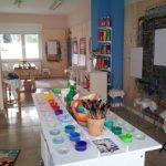 Malfreude Atelier - Malen mit Kindern in Köln