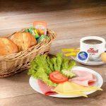 Oebels Essen und Trinkem mit Kind in Köln