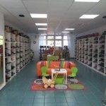 Schuhsalat - Kinderschuhladen