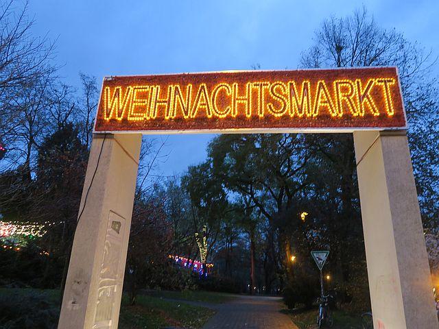 Weihnachtsmarkt Köln mit Familien Stadtgarten (1)