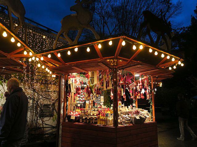 Weihnachtsmarkt Köln mit Familien Stadtgarten (2)