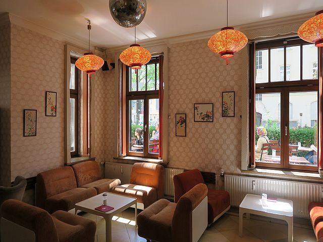 Cafe Franck Köln Familiencafe