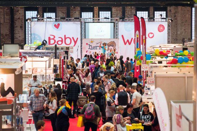 Messe Babywelt Messe Schwangerschaft 04 - MESSE BABYWELT für Infos rund um Schwangerschaft und Baby