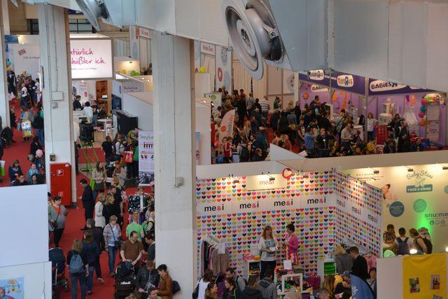 Messe Babywelt Messe Schwangerschaft 05 - MESSE BABYWELT für Infos rund um Schwangerschaft und Baby