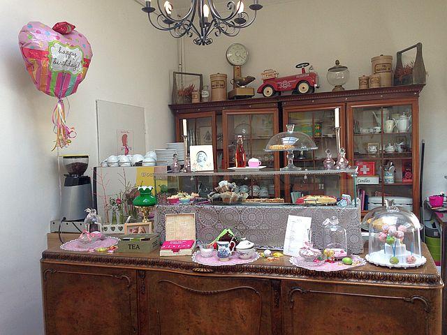 Babycafe Kurszentrum Tante Astrid Köln
