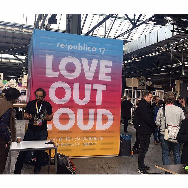 Berlin republica diigtialkonferenz