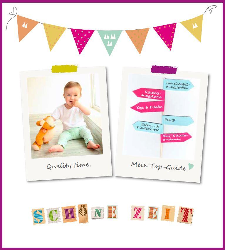 Buch Köln mit Kind Babyzeit
