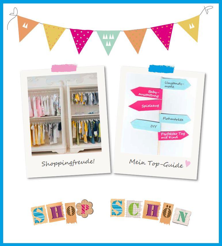 Buch Köln mit Kind Shopping